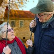 ¿Cómo mejorar la calidad de vida de nuestros mayores?